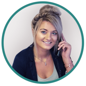 Emily Espinosa Vet Recruitment Consultant Carlton Professional Recruitment Agency